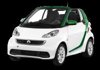 automóvil minimalista