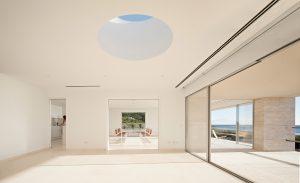 minimalismo la casa del infinito