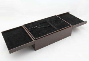 minimalismo cajas de dispositivos