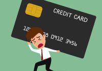minimalismo y deudas