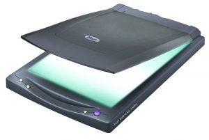 minimalismo scanner epson workforce ds560