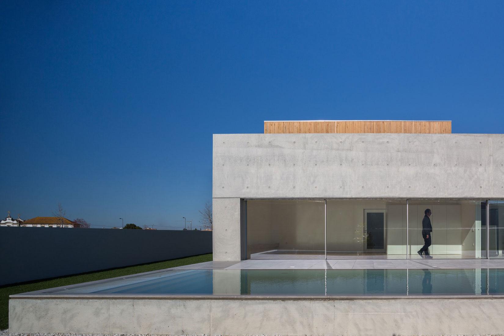 arquitectura minimalista la casa de avanca minimalismo xyz