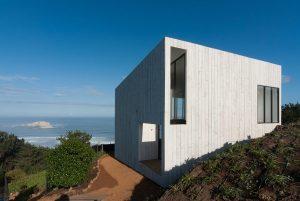 d house minimalismo