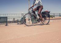 bicicleta para ir al trabajo